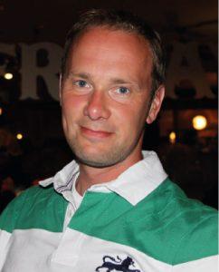Fredrik Lamorell