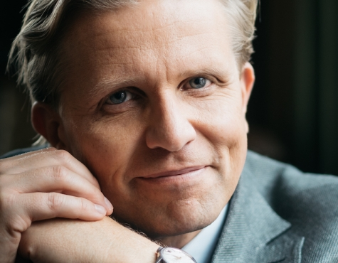 David Stiernholm, Foto: Magnus Lundin