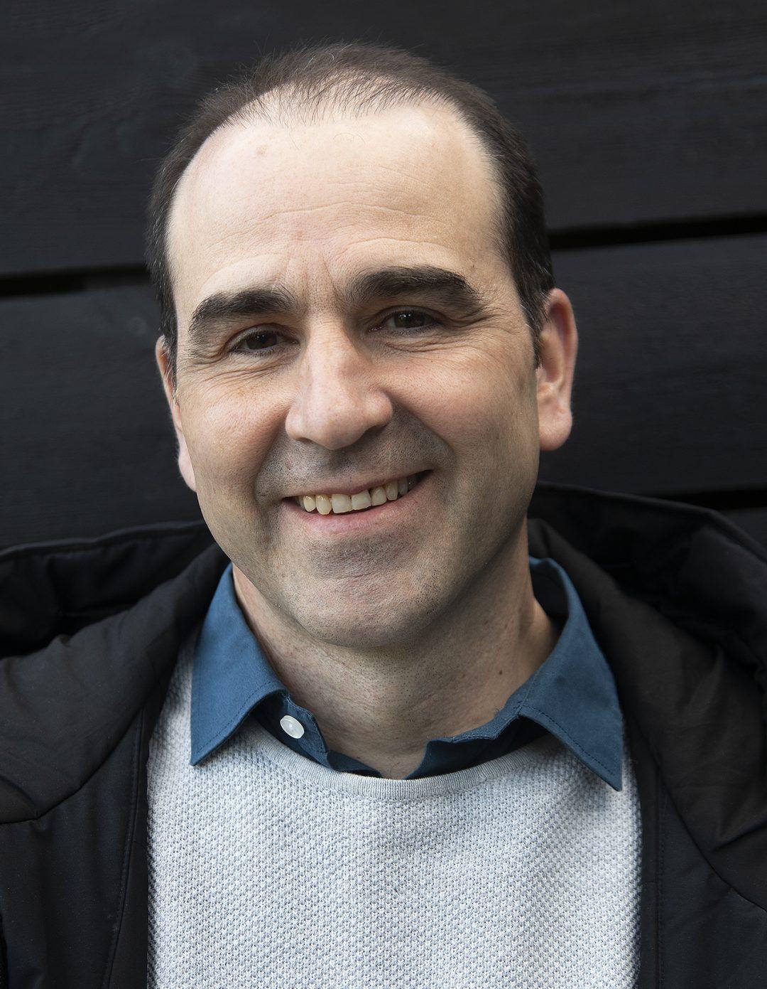 Albin Strid Bozac