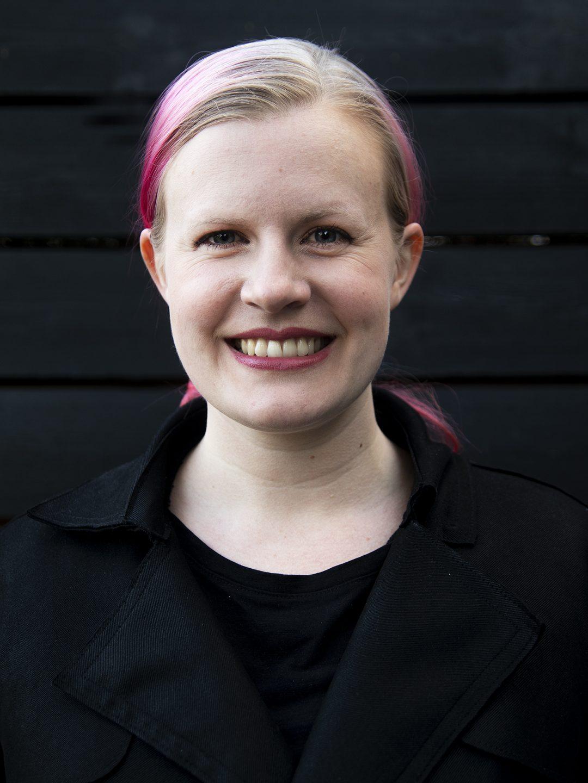 Melinda Lindh Nilsson
