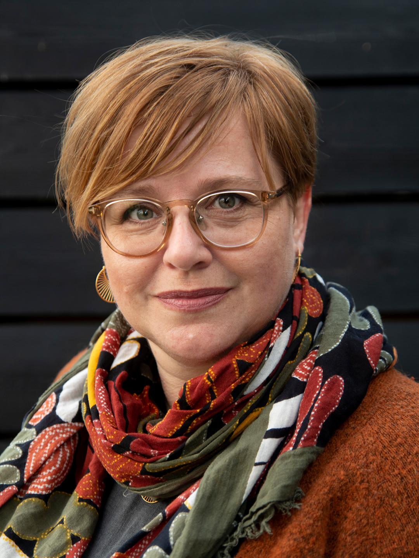 Ulrica Fager
