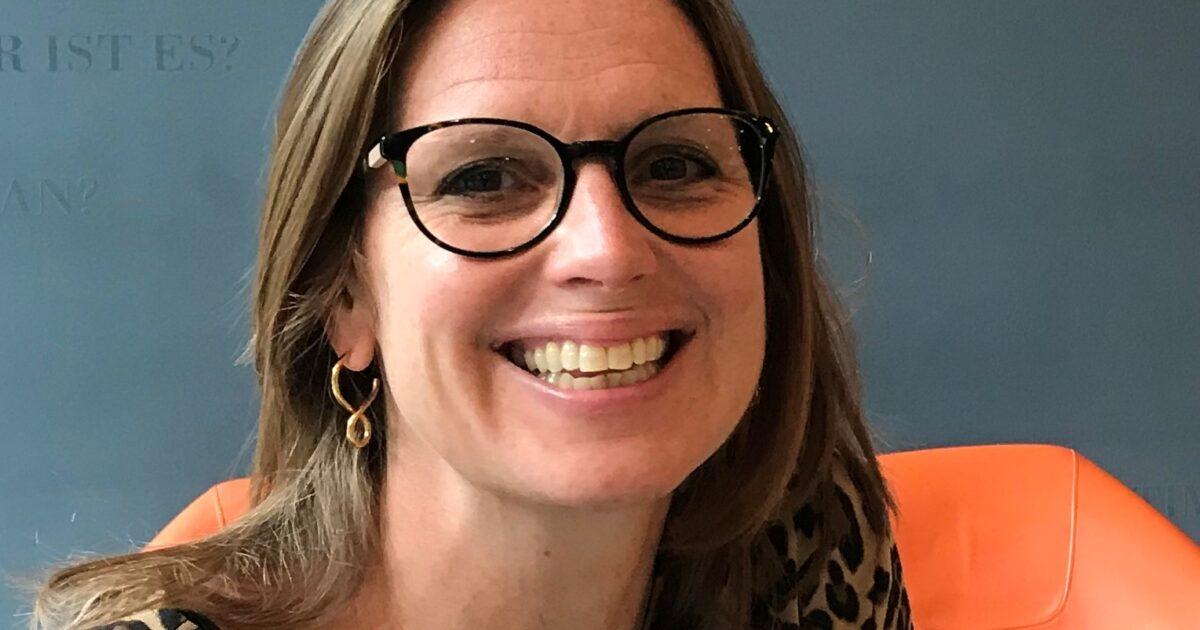Sofie Broomé, Projektledare Tourism in Skåne