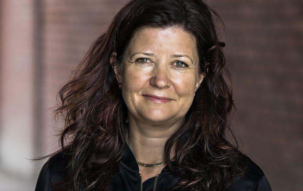 Frukostklubben: Katarina Gentzel Sandberg - Strategisk improvisation i en föränderlig värld